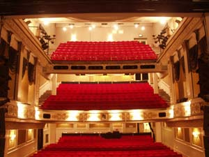 broadway theatre map with Julian Clary Plan on Seating Plans furthermore Review Teddy Ferrara Goodman Theatre moreover 2768591871 in addition Playstation Theater Tickets likewise 500432875.